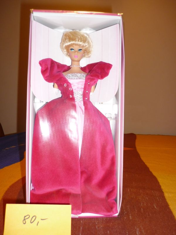 Barbie Sophisticated Lady 1963