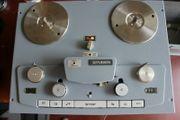 STUDER B 62 stereo tape