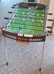 Smoby Kickertisch Tischkicker Tischfußball Challenger