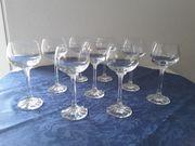 Weingläser Weißwein Connaisseur von V