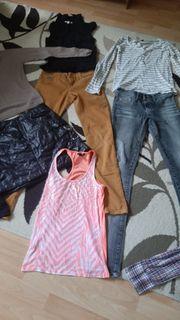 Große Paket damen Kleidung 34