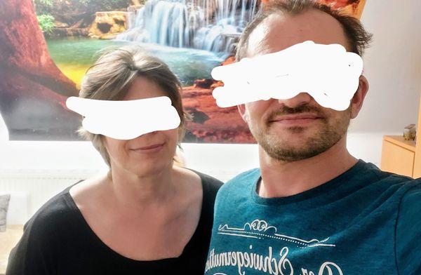 sie Paar sucht sie für