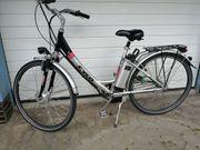28 - ALU-E-Bike gebraucht Motor defekt
