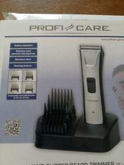 Haarschneider Barttrimmer 4-18mm
