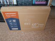 Grundig TV 40 Full HD