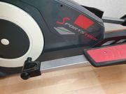 Sportstech Crosstrainer CX620
