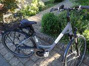 Trecking Fahrrad 28 24 Gang