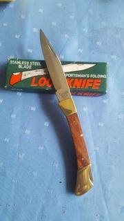 Taschenmesser Jagdmesser