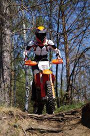 NEU MX Motocross Enduro Brustpanzer