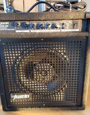 Justin Drum Monitor System JPM-300