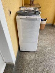 Toplader Waschmaschine Bauknecht WAT Prime