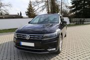 Tiguan Highline 4MOTION BlueMotion Technology