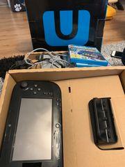 Wii U Spielekonsole