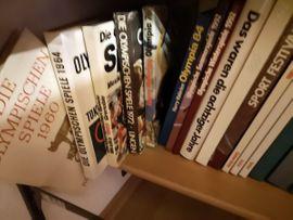 Fach- und Sachliteratur - Bücher Olympische Spiele
