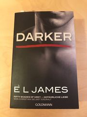 Darker von E L James