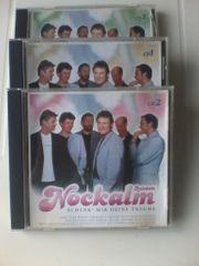 CD - Nockalm Quintett - Schenk mir deine