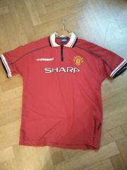 Trikot Manchester United ORIGINAL