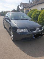 Audi a3 aus 2 Hand