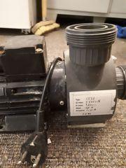 ATK Pumpe 5500l
