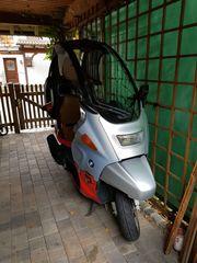 BMW C1 Motorroller125 ccm