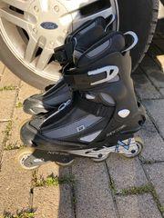 Inline Skates Inliner Gr 43
