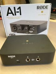 Audio Interface RODE AI-1