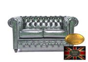 House of Chesterfield Antik sofa