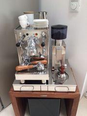 Bezerra BZ10 mit Kaffemühle und