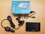 Garmin Drive 5 LMT Navigationsgerät