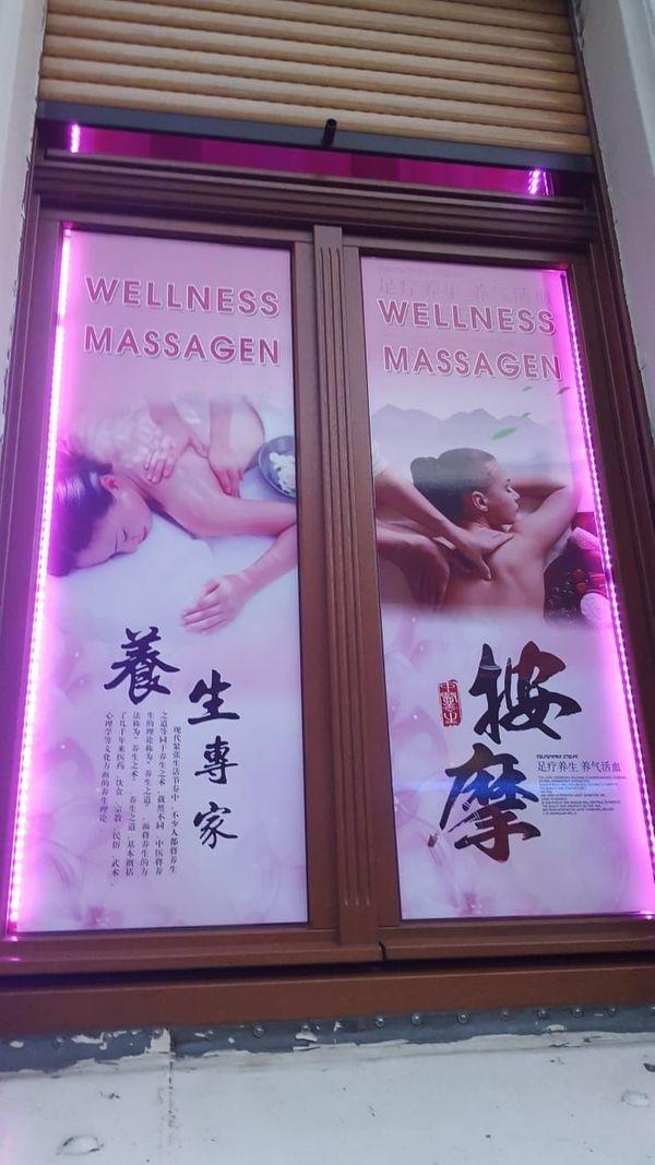 Massage recklinghausen chinesische TAROMA Thai