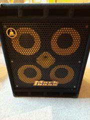 Super Bassbox - neu - günstig zu