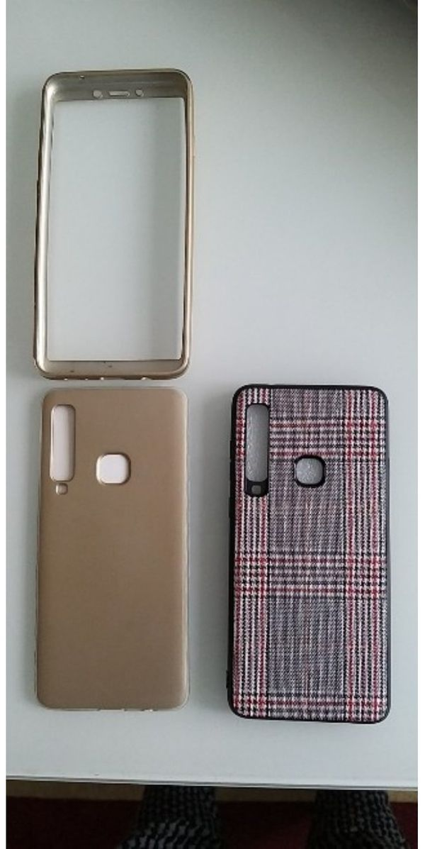 Samsung A9 Hülle