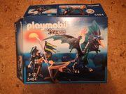 Playmobil Dragons 5484 vollständig