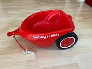 Bobby Car Trailer Anhänger