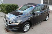 VW Touran Comfortline 1 6
