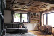 Silvester Ferienhaus-Hütte zu vermieten für