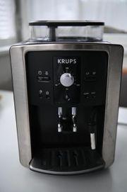 Kaffeemaschine Krups Vollautomat