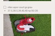 neue Tennisschuhe zu verkaufen
