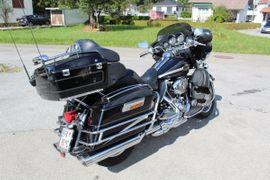 Harley Davidson Ultra Classic: Kleinanzeigen aus Koblach - Rubrik Harley-Davidson