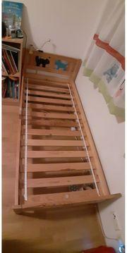 Kinderbett 160 x 70 cm