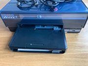 Verkaufe funktionstüchtiger HP Deskjet 6980