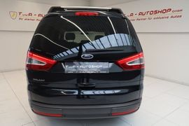 Ford Mondeo, Galaxy - Ford Galaxy Business 2 0d