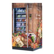 Warenautomat für Lebensmittel Risto Food-Box