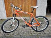 Fahrrad Scott YZ 25