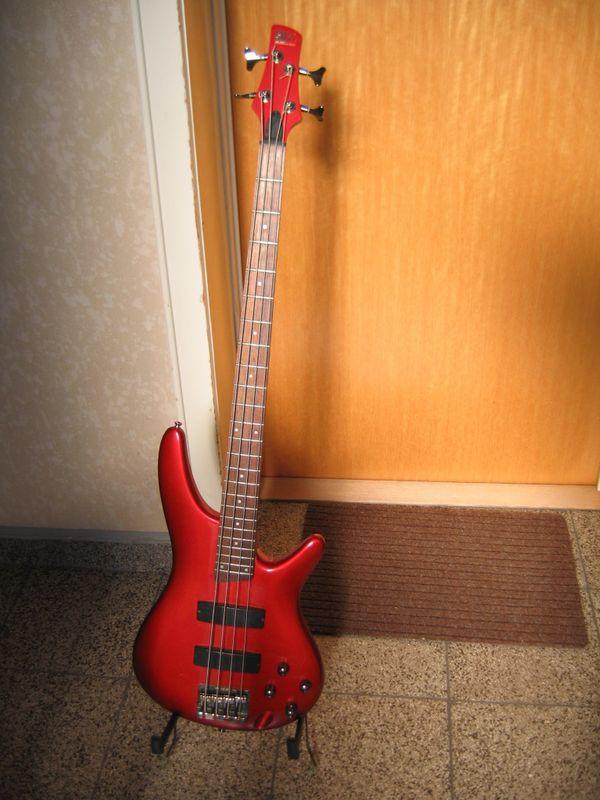 IBANEZ PRO-Series SDGR Bass XXLeicht