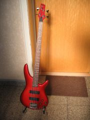 IBANEZ JAPAN Pro-Series SDGR Bass