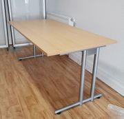 Schreibtisch Büro neuwertig 160 x