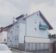 Attraktives freistehendes Mehrfamilienhaus in ruhiger