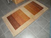 Berber Teppich Gabbeh Handarbeit - wie
