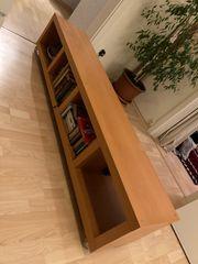 Braunes Sideboard